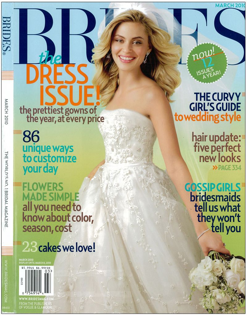 Bridesmagaz